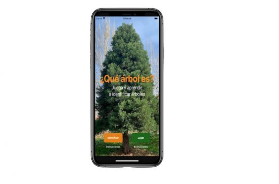 QAE – Qué Árbol Es, la nueva app gratuita para jugar a identificar árboles